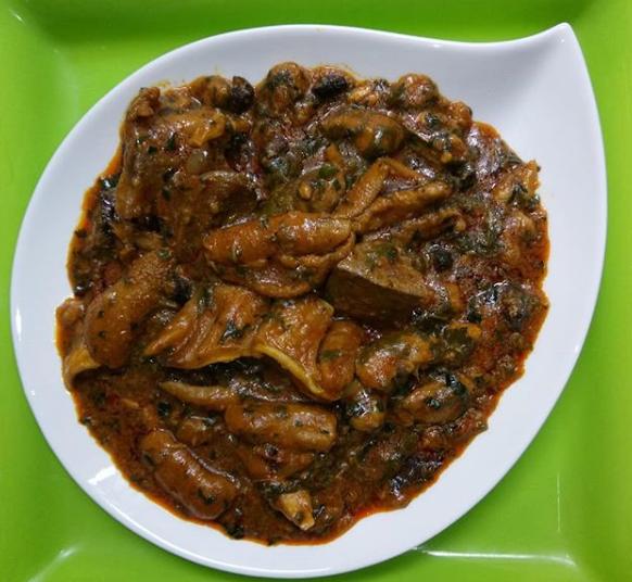Nigerian Wedding Menu: 10 Traditional Nigerian Dishes You Should Consider Adding