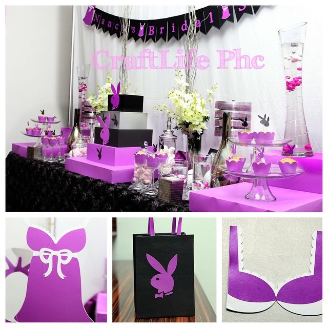 How to plan a bridal shower ideas by nigerian planners sugar showersbyjustweddings junglespirit Images