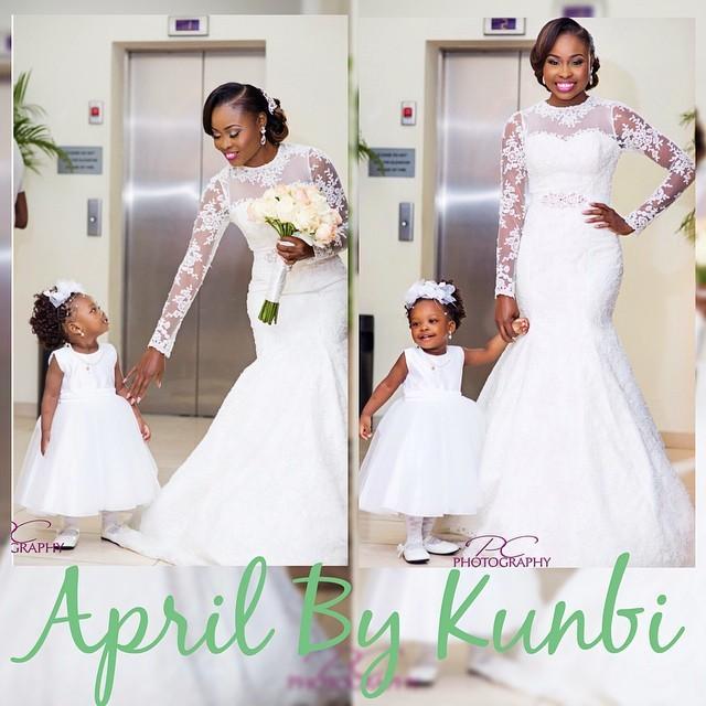Mai Atafo Wedding The Rise Of Designers Edition