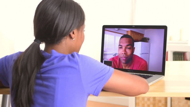 Nigerian online dating