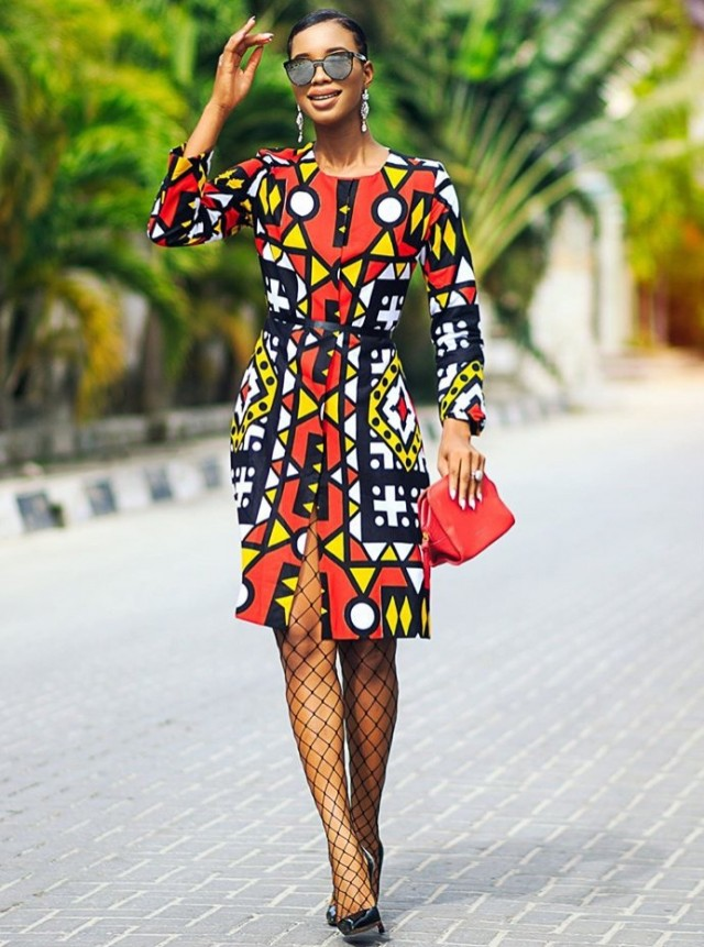 Sugar Style: 22 Gorgeous Ankara Styles for Wedding & Party Guests ...