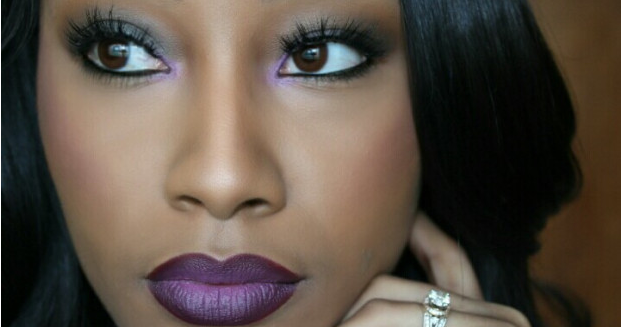 6 Ways To Pull Off Black Lipstick And Look Awesome