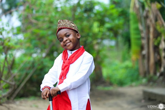 Photos Idara Amp Mike The Ibibio Wedding Sugar Weddings