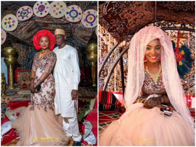 5 Step Guide To Marrying a Hausa Girl | Sugar Weddings & Parties