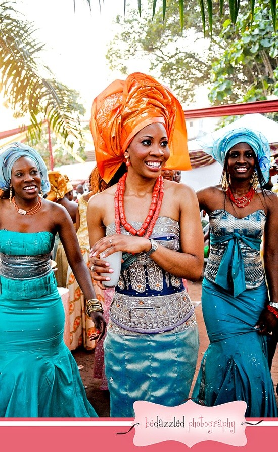 Igbo Traditional Wedding Guide | Sugar Weddings & Parties