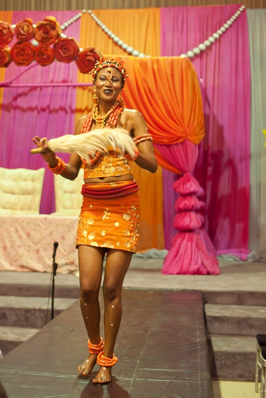 Igbo Traditional Wedding Guide | Sugar Weddings & Parties