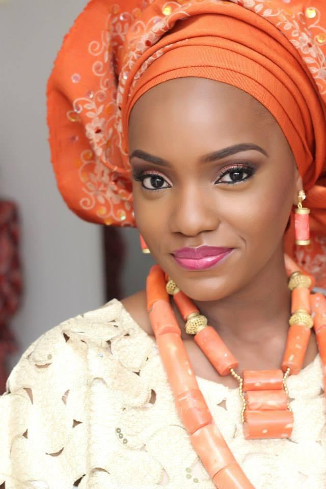 Nigerian Bride Sugar Weddings Amp Parties