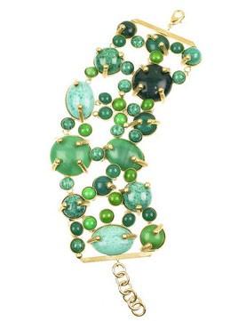 MIssoni Tonal Stone Bracelet