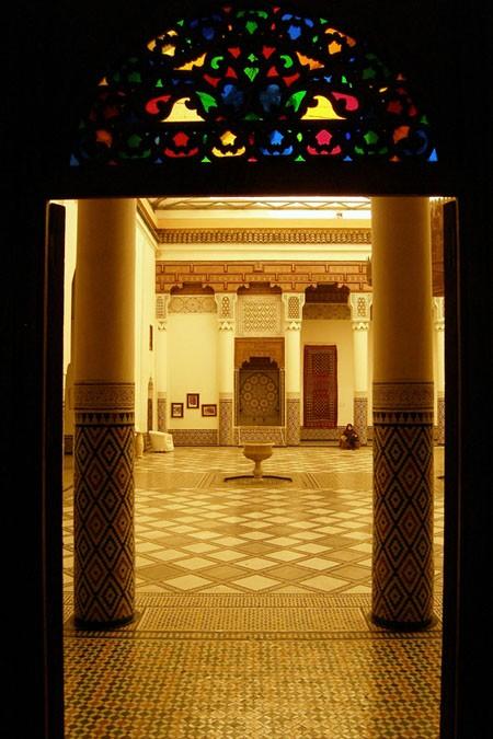 Musuem of Marrakech