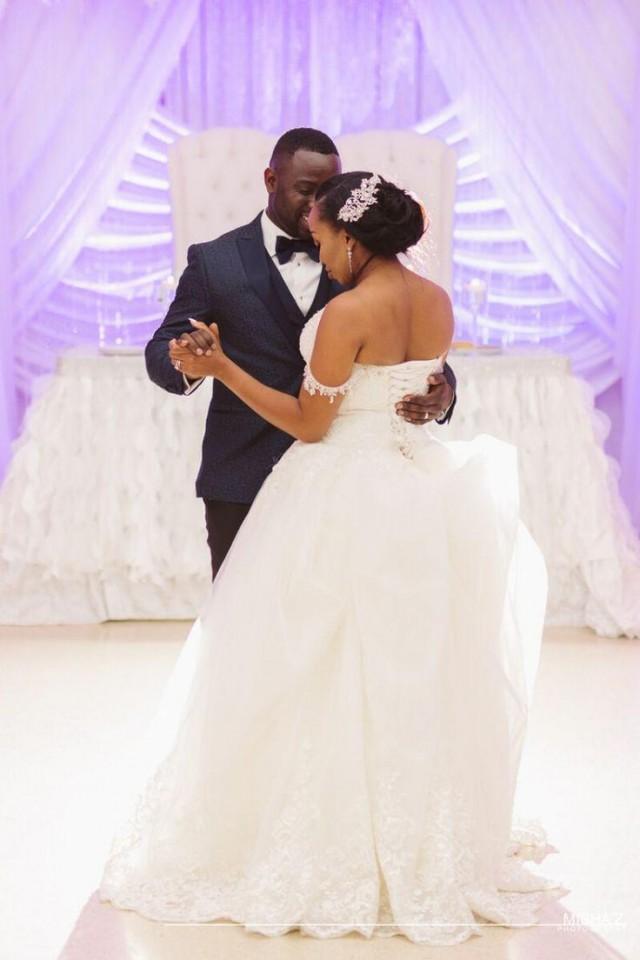 Nigerian Songs for Your Wedding Playlist | Sugar Weddings