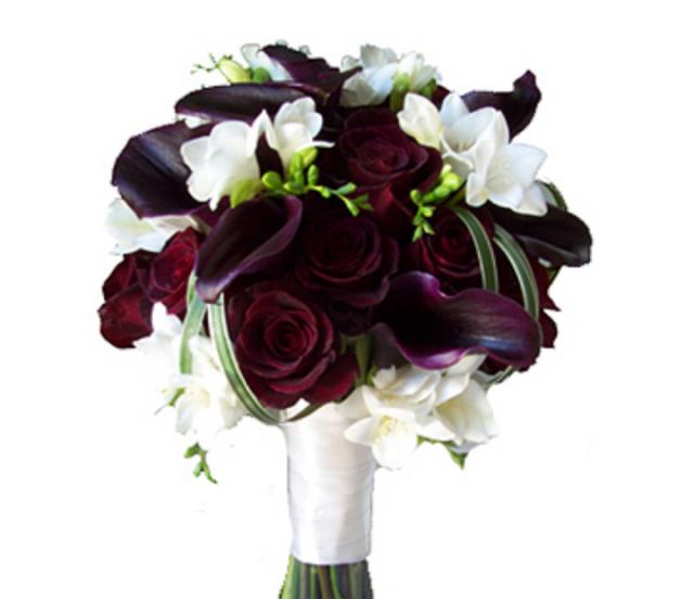 15 Bridal Bouquets We Love!