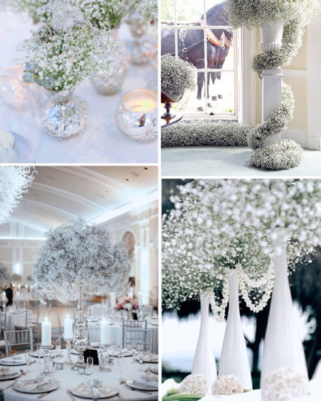 Unique Wedding Ideas Themes: 13 Of The Most Unique Wedding Themes We Have Seen