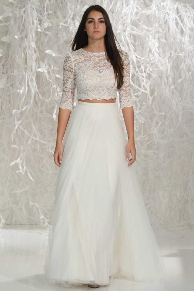 Wedding Dress Styles You Don't Want To Be Caught Wearing
