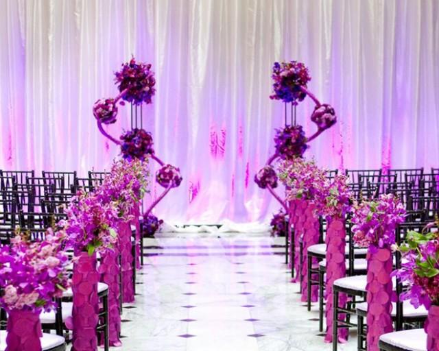 12 Breathtaking Wedding Entrances
