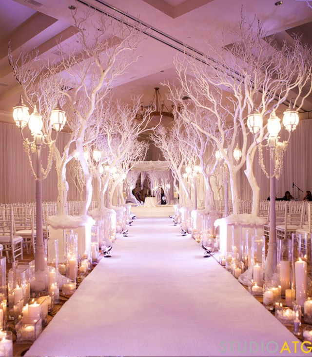 12 Breathtaking Wedding Entrances Sugar Weddings Parties