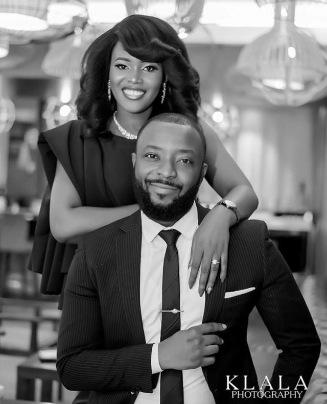 Pre Wedding Pictures In Nigeria 2018