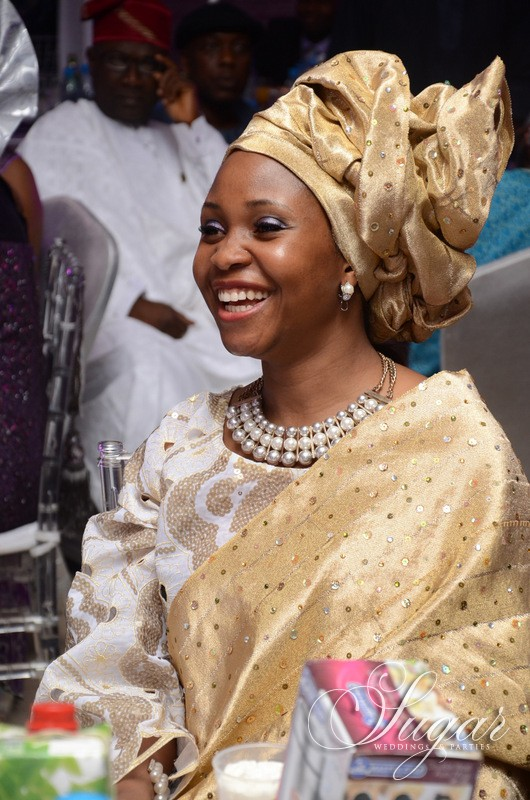 Buki Amp Noruwa Sugar Weddings Amp Parties