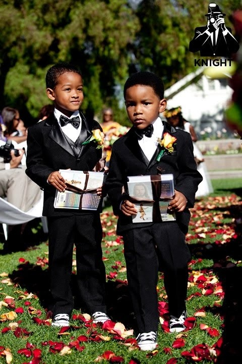 Duties Of A Ring Bearer Page Boy In Details Sugar