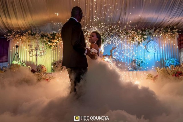 7 Nigerian Songs for the Couple Dance | Sugar Weddings & Parties