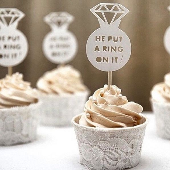 8 Simple Steps To Plan An Engagement Party