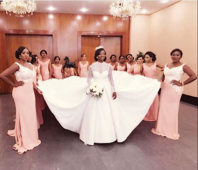 Choosing Your Bridesmaids Is One Of The First Decisions About Wedding That You Make Sometimes Before Even Know Who Re Going To Marry