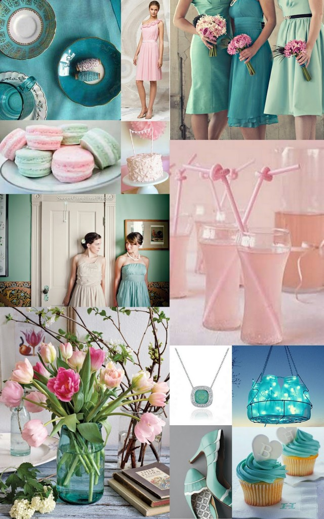 Colour Inspiration Shades Of Green Sugar Weddings Amp Parties
