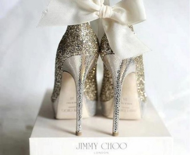 Whats Your Dream Wedding Shoe Gucci Louis Vuitton You Name It Shoes Are A Big Deal And Its Never Easy To Pick One Out Of The Many Beauties