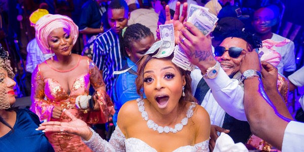 13 Things to stop doing at Nigerian Weddings | Sugar Weddings ...