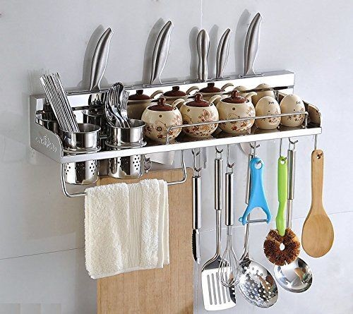 6 Must Have Kitchen Items In Your New Home