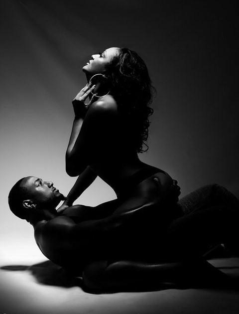 Big phat black women