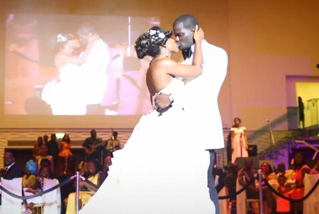 uche and bode, bellanaija wedding, uche eze, bode pedro, nigerian wedding video