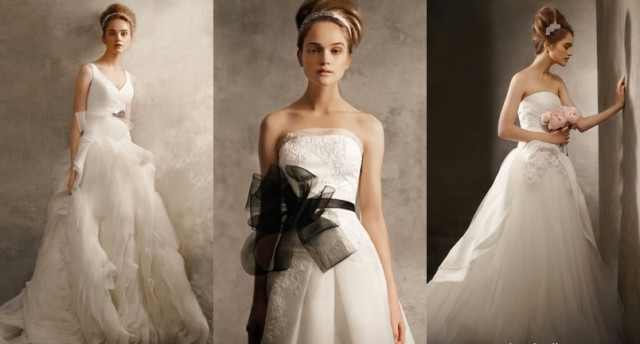 The White Collection - Vera Wang